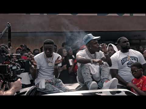 Boosie Ft DaBaby – Period