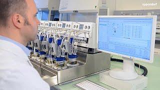 Eppendorf DASbox Mini Bioreactor System