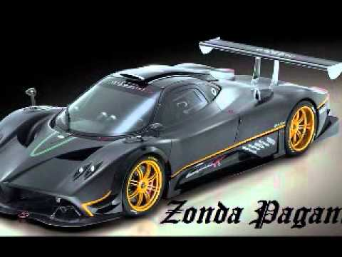 Los Carros Chidos Y Veloces - YouTube