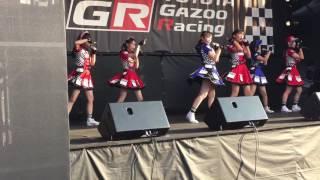 2016年10月2日 AKB48 チーム8 イオンモール福津 〜 挨拶から始めよう 吉...