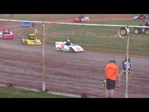Ohio Valley Speedway Mini Wedge Feature 9-23-17.