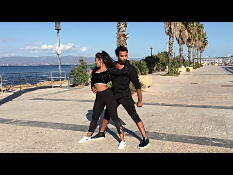 Download Lagu  Zack Knight | Jasmin Walia | Bom Diggy Dance Cover | Karan Pangali Mp3 Free