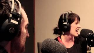 Sweet Jean - 'Tomorrow Morning' (Live at 3RRR)