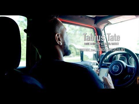 Tabius Tate on sleeping in cars before Love & Hip Hop Atlanta