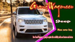 2019 Jeep Grand Wagoneer   2019 Jeep Grand Wagoneer Price   2019 Jeep Grand Wagoneer Concept