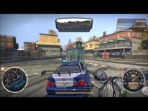 Need for Speed: Most Wanted #2: Heat Levels 6-10