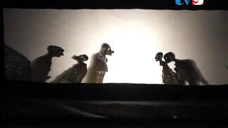 Wayang Kulit Lalu Nasip Part 1 (Semarak Budaya) Spesial HUT TV9 LOMBOK
