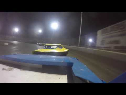 Bakersfield Speedway 06-30-18 Hobby Main #5 GoPro