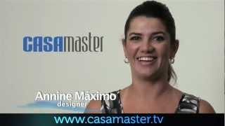 Casa Master - Transformação com Annine Máximo