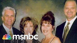 John Ensign Sex Scandal Remembered | msnbc