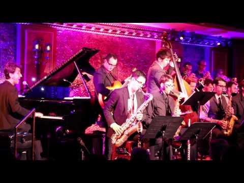 Being a Geek - Jason Robert Brown with Charlie Rosen's Broadway Big Band