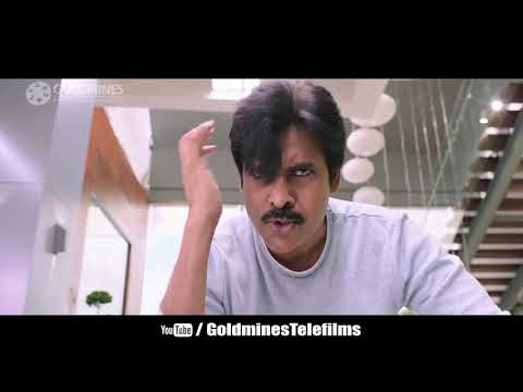 Yevadu 3 (Agnyaathavaasi) 2018 Official Hindi Dubbed Teaser | Pawan Kalyan, Keerthy Suresh