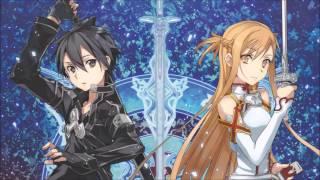 Gambar cover Sword Art Online ending instrumental ! ( Overfly-Haruna Luna )