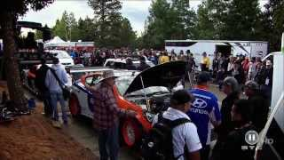 Repeat youtube video Peugeot 208 GTI - Pikes Peak