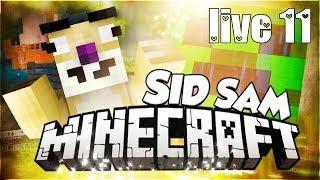 Minecraft - SID SAM - Nowe Horyzonty #11