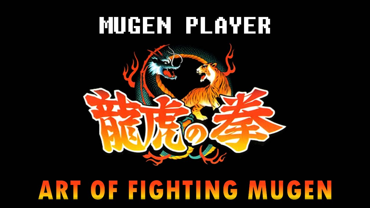 Art Of Fighting Mugen 2015 Preview Youtube