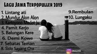Gambar cover Lagu Dangdut Jawa Koplo Terbaru Dan Terpopuler##