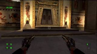 Serious Sam HD: The First Encounter Gameplay Xbox 360 (HD)