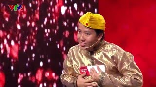 vietnams got talent 2014 - tap 07 - hat soc so bai soc trang - tran tan minh tam