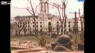 The Battle of Manila 1945, The Forgotten Japanese Atrocity