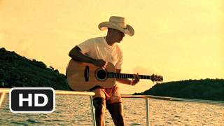 Kenny Chesney: Summer in 3D #5 Movie CLIP - Blue Chair (2010) HD