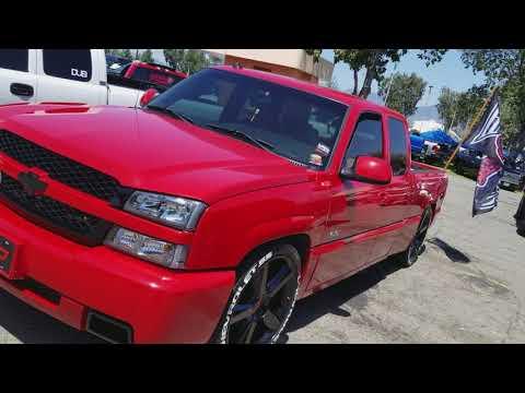 Cali trucks 2018 C.T.I trokas Chingonas!!