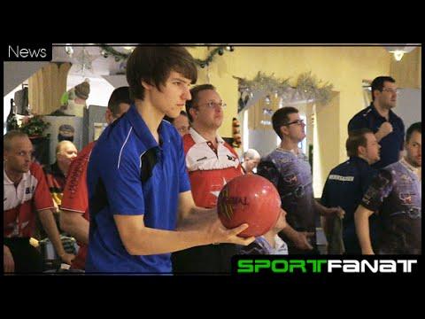 Deutsche Meisterschaft der Ländermannschaften im Bowling 2014