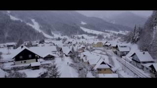 Удалённая местность / Edge of Winter    Трейлер (2016)