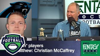 Our fantasy football experts are 'all in' on these players in 2018 | Fantasy Focus | ESPN