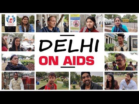 World AIDs Day 2019: AIDs के बारे में दिल्ली का क्या कहना है?