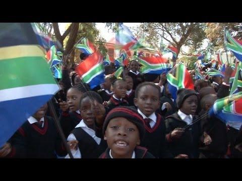 El 'Día de Mandela'