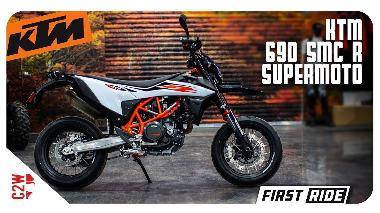 690 Supermoto SM//R 690 SMC//R Leve Moto Cross MOG pour KTM 690 Enduro//R
