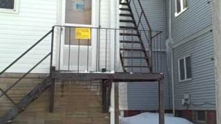 fire escape inspection load test certifications medford ma 866 649 0333 fireescapeengineers com
