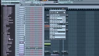 Creando Psytrance desde Cero - 4 [Fl Studio Tutorial]