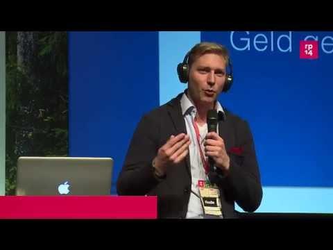 re:publica 2014 - Hilfe, die wollen mir Geld geben! Über Geld und Journalismus on YouTube
