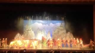 中国 チベタンミュージカル.