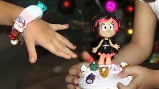 LANÇAMENTO Hanazuki, produtos interativos e muito divertidos de brincar