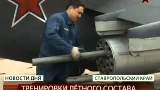 Вертолет Ми-35. Полет вертолета(Вертолет Ми-35. Полет вертолета. Современное оружие - вершина творения людского разума, как-никак наиболее..., 2015-03-25T11:46:35.000Z)