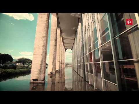 Brasília uma utopia real - Publituris