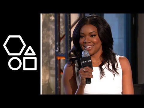 Gabrielle Union on 'Being Mary Jane' | BUILD Series