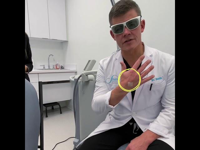 Sciton Laser at Smith Facial Plastics