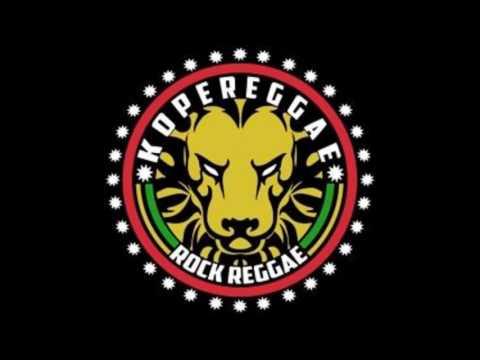 Kopereggae Reggae Night
