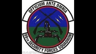 Not a beer review -- 99th Security Police (Forces) Reunion 2017 -- Air Force
