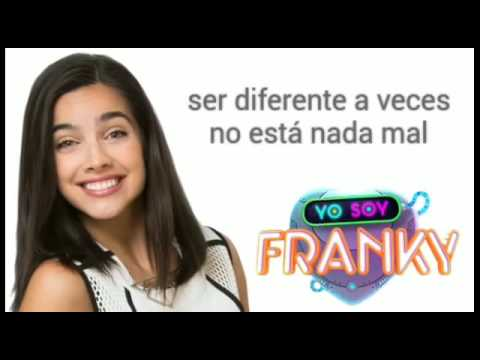 Io Sono Franky  Maria Gabriella De Faria e  Martin Barba Corazon Robot
