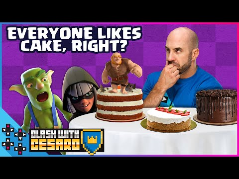 CESARO's One Year Anniversary Plans! - Clash With Cesaro