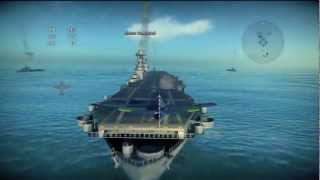 Birds of Steel - Mission: Battle of the Santa Cruz