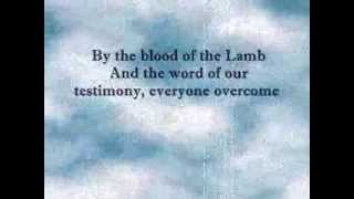Overcome With Lyrics Video Design; Lyn Alejandrino Hopkins