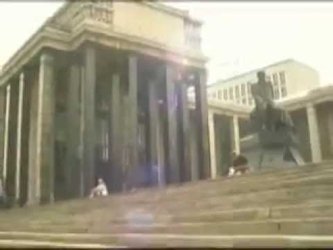 Tours-TV.com: Russian State Library