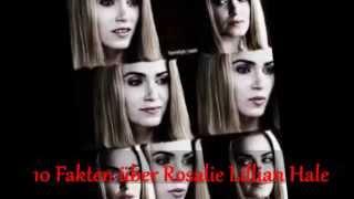 10 Fakten über Rosalie Hale