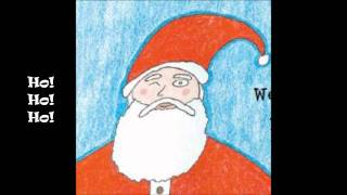"""We've Seen Santa"" Book Trailer"
